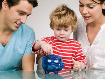 Formación Financiera de tus Hijos I: Tu hijo preescolar aprende al jugar