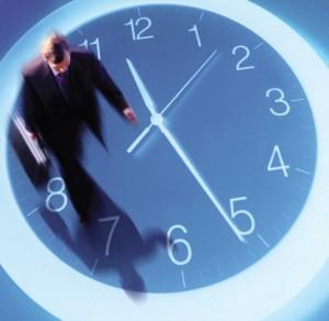 El tiempo, tu más valioso recurso