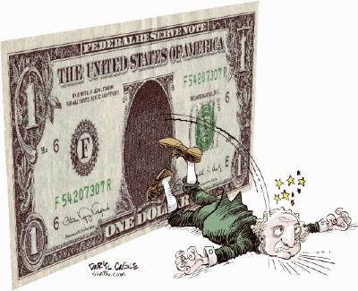 La crisis de deuda americana: cómo surge, cómo te afecta y qué se puede aprender de ella