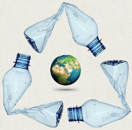 El reciclaje, secreto de la alta calidad de vida en Suiza