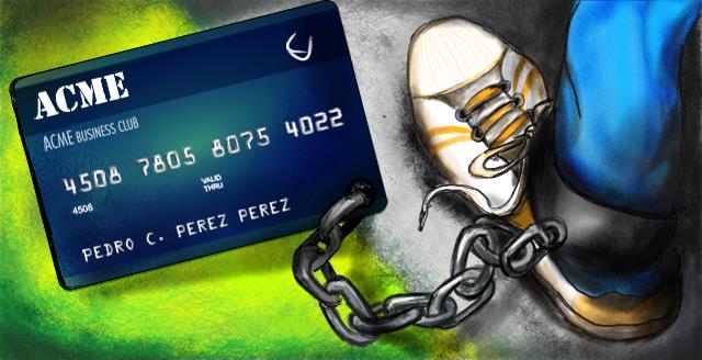 ¿Es conveniente pagar las tarjetas de crédito con un préstamo personal?
