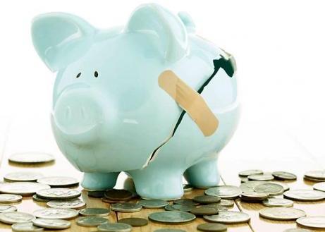 ¿Por qué cuesta tanto trabajo ahorrar?