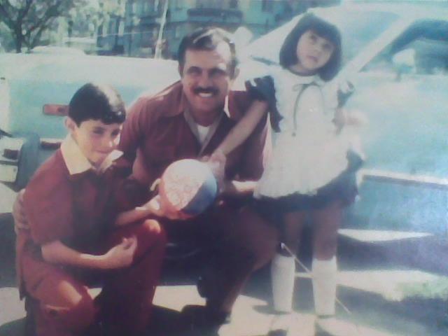 Manuel Priego Ficker – Un ejemplo de Perseverancia, Esperanza y Amor