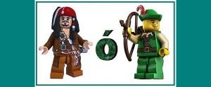 ¿Piratas o Héroes?