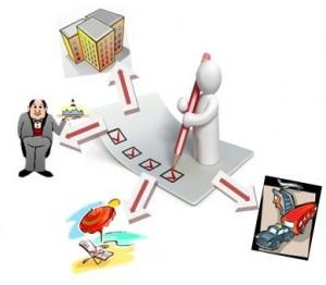 Como escoger a un buen asesor de seguros