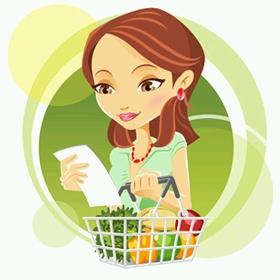 La Lista del Súper - Ahorra al realizar tus compras