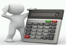 Calculadora para estimar si tienes impuesto a favor (Empleados y Asalariados)