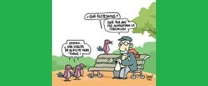 Estrategia incrementar pensión