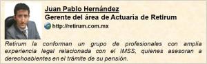 Bio Juan Pablo Hernandez