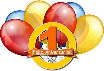 Primer aniversario de PractiFinanzas… Gracias y ¡Felicidades!