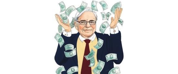 Algunos consejos de Warren Buffett para tus finanzas personales