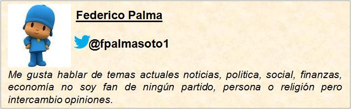 Federico Palma