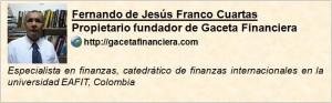 Biografía Fernando Franco