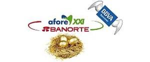 Bancomer y SigloXXI Banorte
