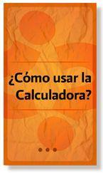 Guía Calculadora Consar