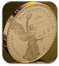 Es buen momento para invertir en oro