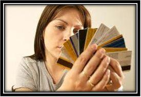 Los 7 principales errores en el uso de Tarjetas de Crédito y cómo evitarlos