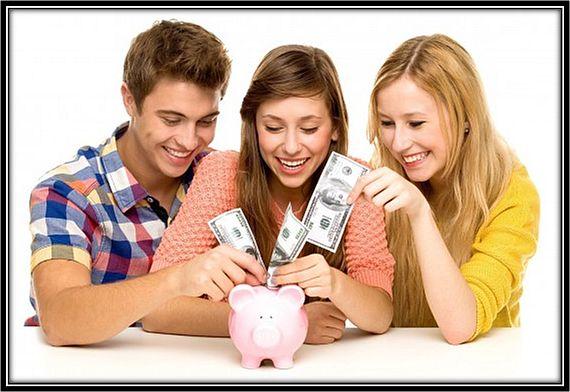Ideas originales y divertidas para lograr ahorrar