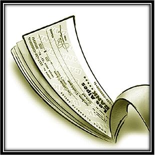 ¿Siguen vigentes los Cheques Personales?