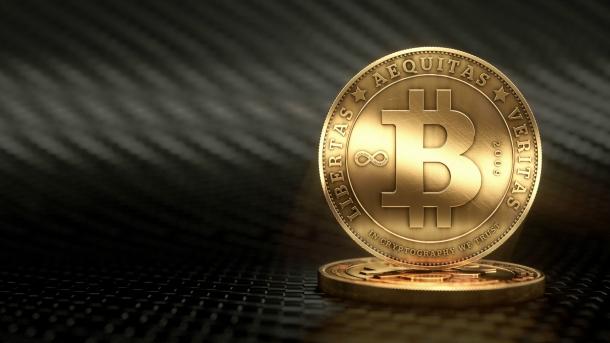 Imagen sobre bitcoin