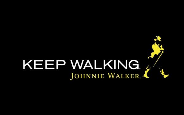 Campaña Johnnie Walker KBB