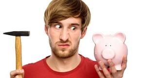 Si quiero algo y tengo dinero ahorrado, ¿por qué no utilizarlo?