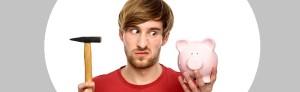¿Ahorrar o gastar el dinero ahorrado?
