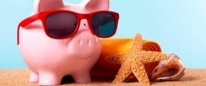 Consejos para vacacionar económicamente