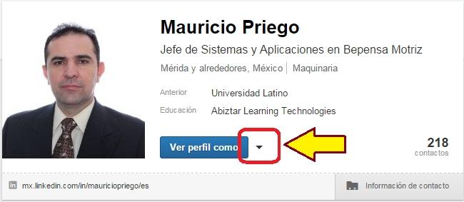 LinkedIn 02