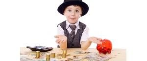 Ahorro Infantil