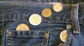 La morralla, sencillo o calderilla, una de las causas de tus fugas de dinero
