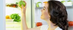 Ahorro energético con el refrigerador