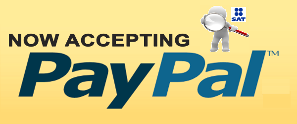 Paypal comenzará a reportar al fisco operaciones realizadas por sus usuarios