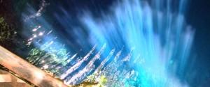 Diáfanas aguas del cenote Pixyáh