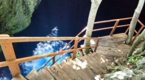 Reflexiones sobre naturaleza y finanzas, desde el cenote Pixyáh