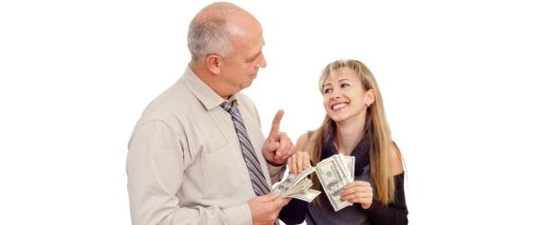 Consejos para cuando vas a dar un préstamo a familiares o amigos