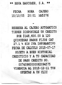 Evidencia 02 fraude bancario bbva bancomer