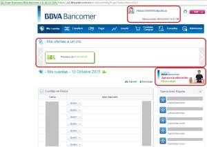 Evidencia 05 Fraude Bancario - BBVA Bancomer