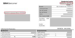 Evidencia 06 Fraude Bancario BBVA Bancomer