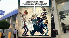 Iniciativa ciudadana para acabar con el Fraude Bancario