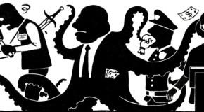 ¿A qué temes más? ¿Al terrorismo, al crimen organizado o a la corrupción?
