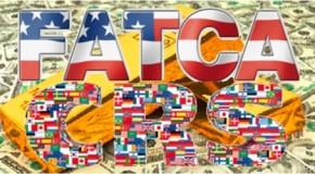 ¿Cómo nos afectan FATCA y CRS? Respuesta gubernamental a la crisis global