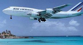 Los secretos para buscar – y encontrar – boletos de avión baratos