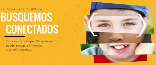 Apoya a NoEncontrado.org y Alerta AMBER