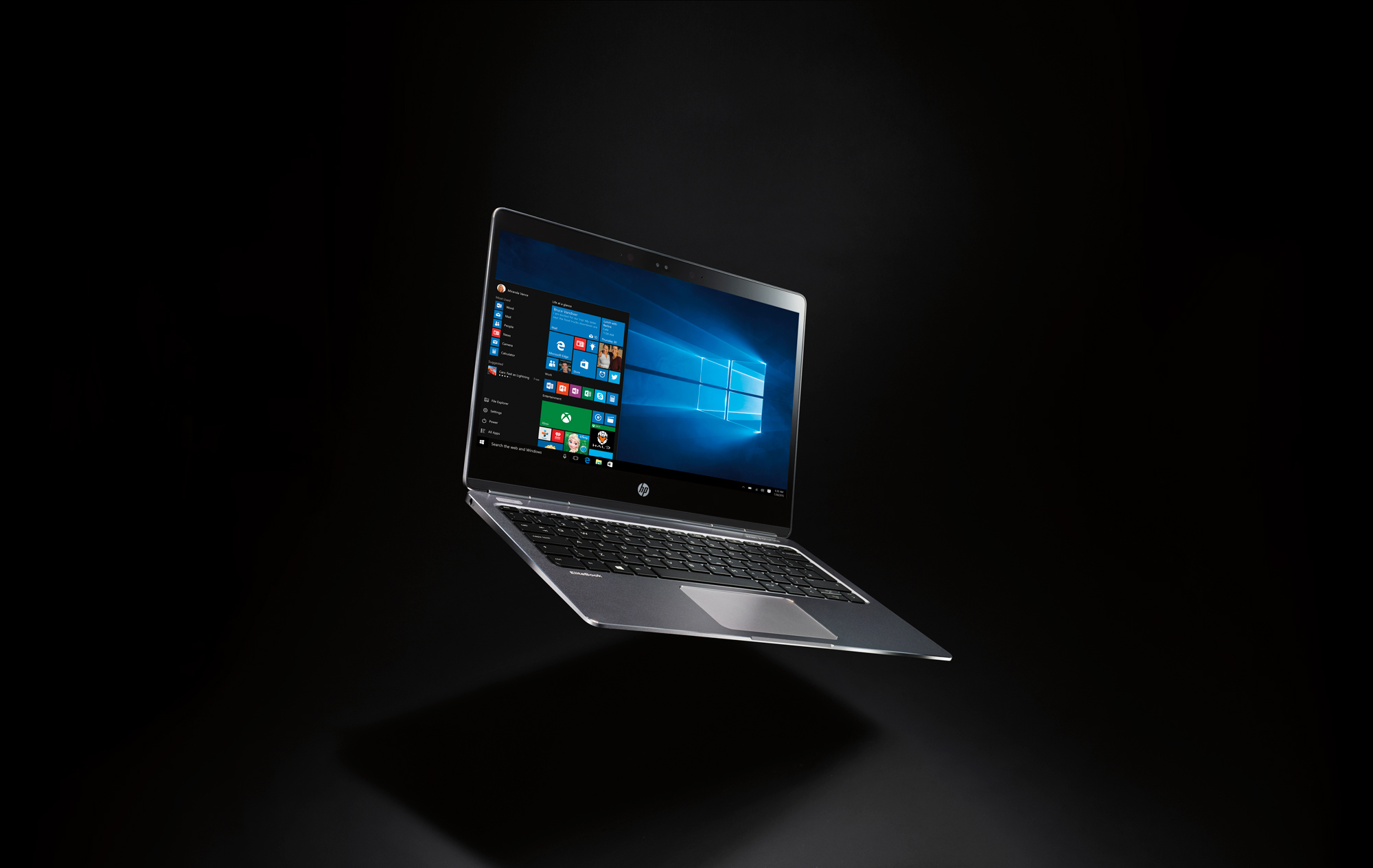 Notebook HP EliteBook Folio