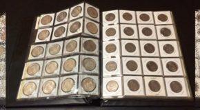 Los cinco enemigos de tu colección de monedas