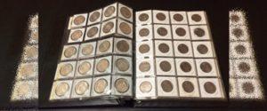 Los enemigos de tu colección de monedas