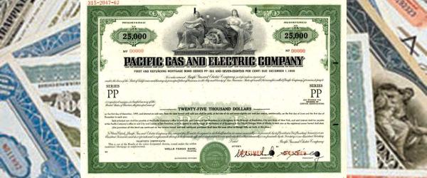 ¿Qué son los Bonos Corporativos?