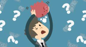 5 opciones para resolver problemas de liquidez que no pueden esperar