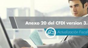 Facturación electrónica 2017 ¿En qué cambia y cómo te afecta el CFDI 3.3?